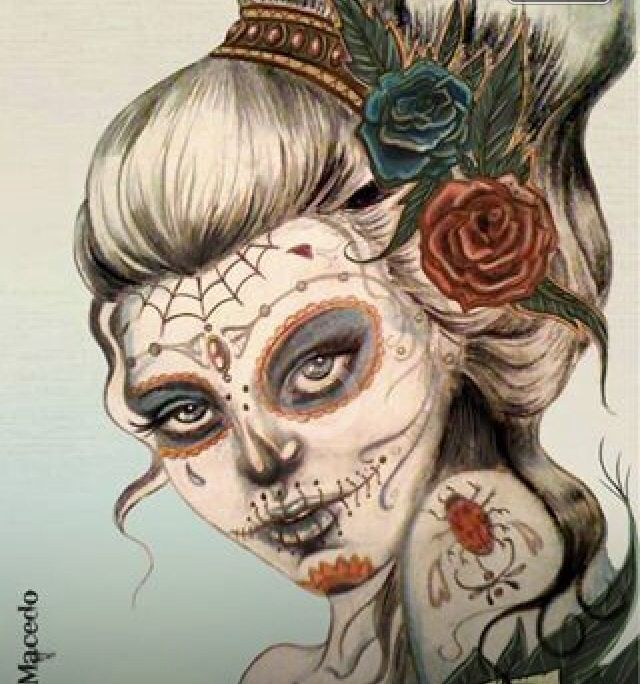 Pin by Tammy Neal on Skulls | Pinterest