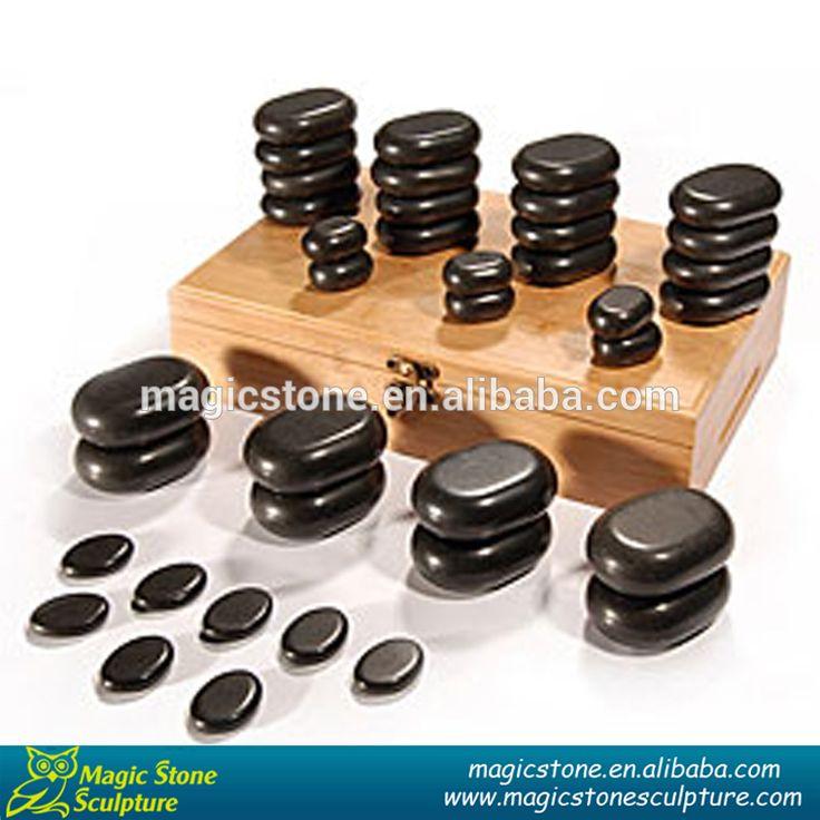 Hot Stone Massage Set