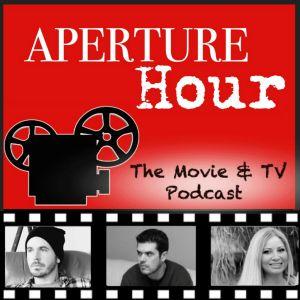 Aperture Hour Podcast: Episode 004 - Who Is Steve Higgins?