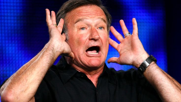 Robin Williams' Comedy Roast of Washington, DC (2000)