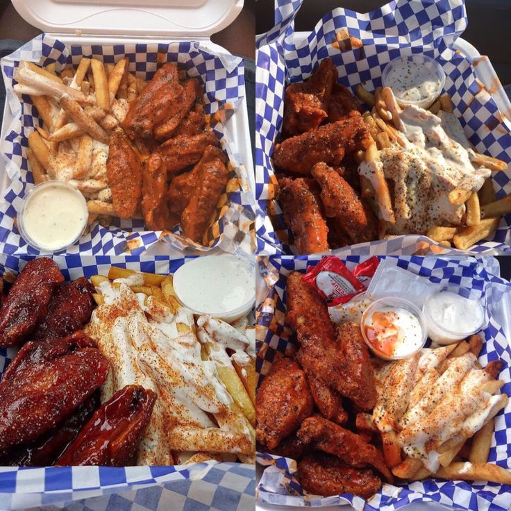 I'm so hungry right now. & this looks so good.