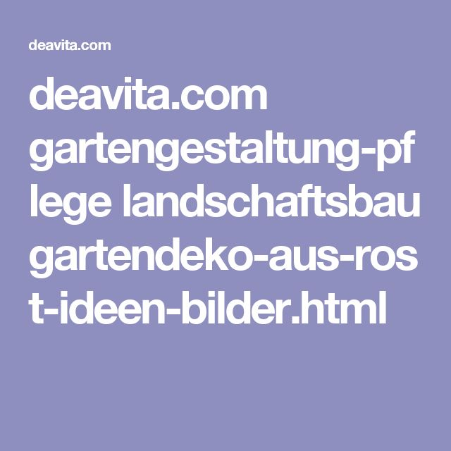 The 25+ Best Ideas About Gartengestaltung Ideen Bilder On ... Vorgartengestaltung Ideen Tipps Pflege