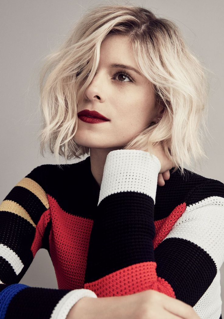 Image result for kate mara marie claire 2017