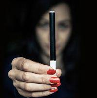 Elektronik Sigara Kanser Yapar Mı?
