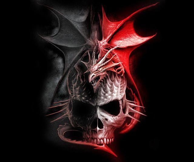 604 best images about Skulls on Pinterest | The skulls ...