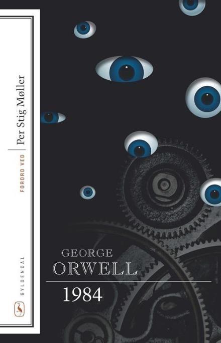 Læs om 1984 (Klassikere med forord) - Forord ved Per Stig Møller. Udgivet af Gyldendal. Bogen fås også som eller E-bog. Bogens ISBN er 9788702190724, køb den her