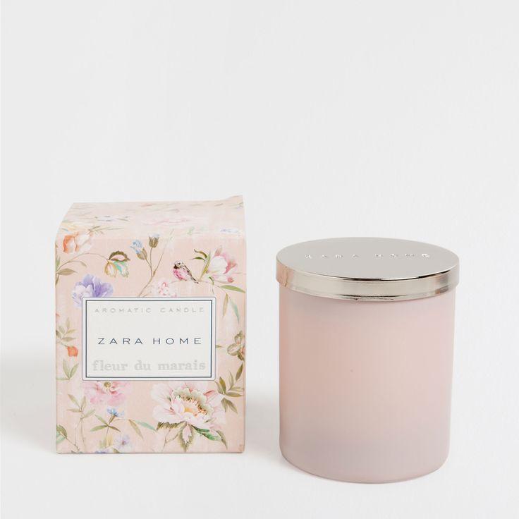 Vela Arom Tica Fleur Du Marais Special Edition