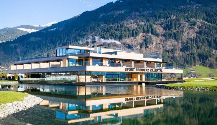 Best 25 wellness hotel tirol ideas on pinterest for Design hotel zillertal