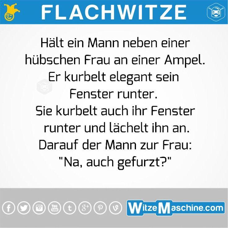 Flachwitze #127