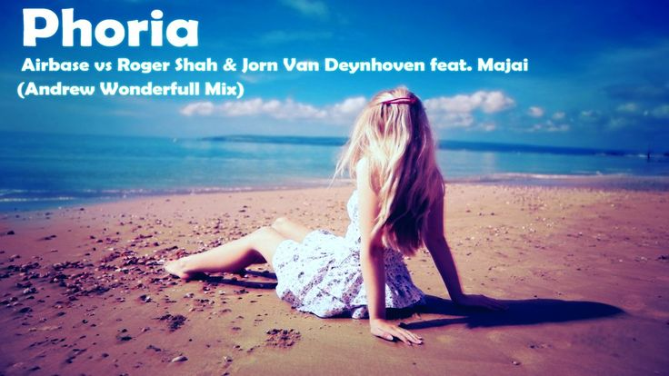 combined three great remixes Airbase vs Roger Shah & Jorn Van Deynhoven on track Majai - Phoria. I hope you enjoy! more details on awdj.ru #AWtrance #trance #Andrewwonderfull #cover #mashup #remix #vocaltrance