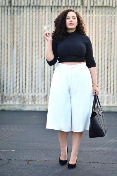Tak Perlu Khawatir Tutupi Betis Besar Dengan Padu Padan Baju