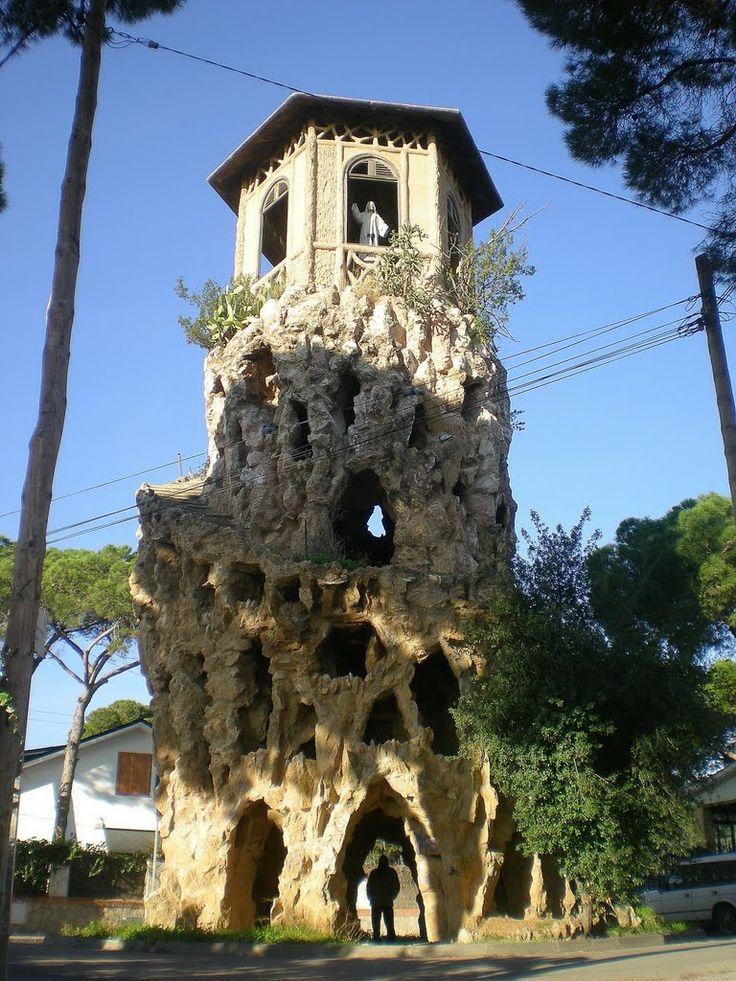 Sant Boi de Llobregat: Torre de la Miranda