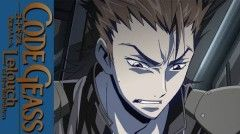 Man VS Mecha With New 'Code Geass – Akito the Exiled' Anime Dub Clip