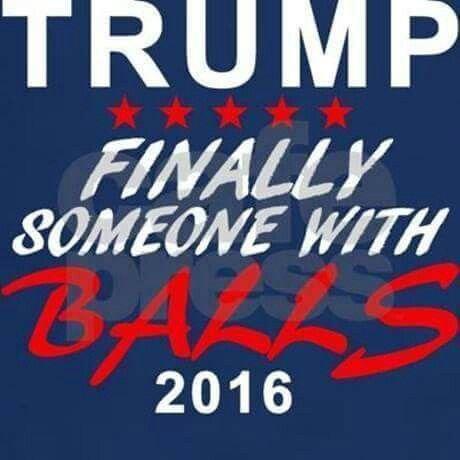 #Trump2016