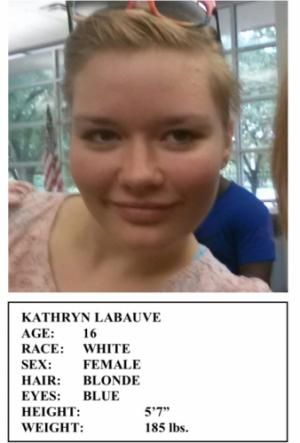 Sheriff's Office Looking For Baton Rouge Teen   Baton Rouge, La.-- East Baton Rouge Sheriff's deputies are looking...