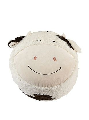 35% OFF Just Pretend Kids Cow Ottoman