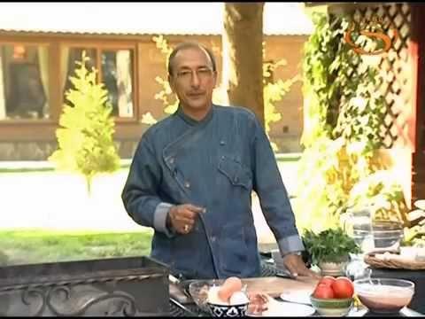 Узбекская кухня.Плов.Лагман. Манты.Дымлама.Хунон.Рыба. Чучвара. - YouTube