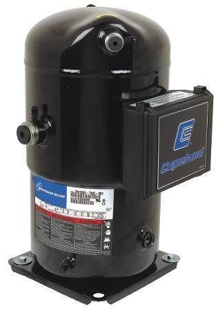 ZR250KCE-TWD-522 Copeland Scroll Compressor