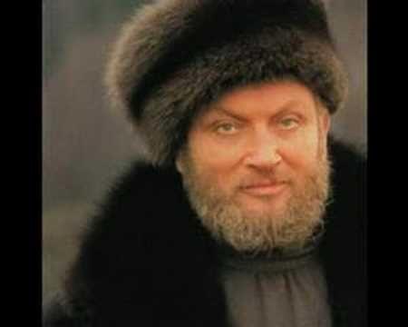 Ivan Rebroff - Cossack Patrol (2.5 minutes)
