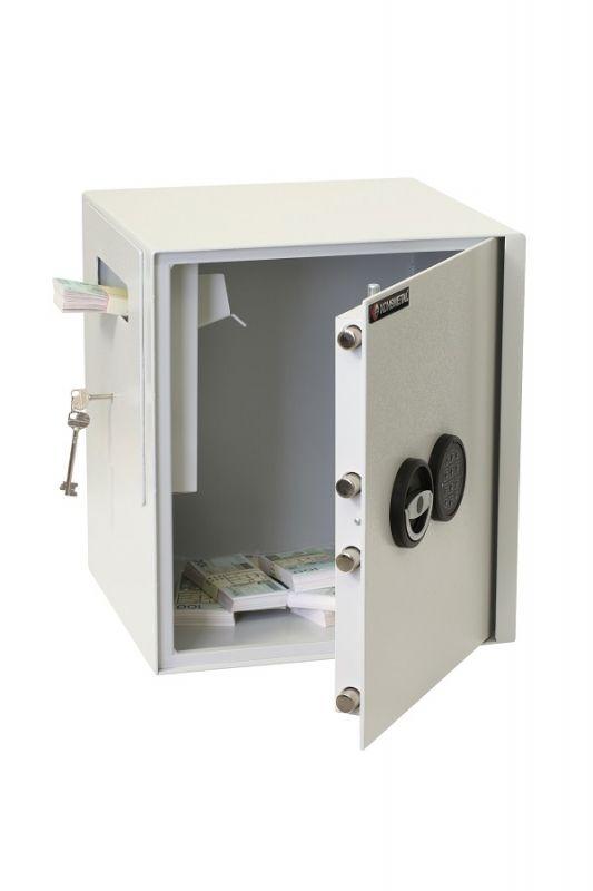 Odpowiedzi na pytania jak i gdzie przechowywać bezpieczeństwie gotówkę w lokalu firmy udzielają specjaliście z przedsiębiorstwa Konsmetal, którego właścicielem jest Jerzy Kowalewski - http://www.capital24tv.pl/firmowe/technologie/jak_i_gdzie_przechowywac_gotowke_w_biurze,p2119866534