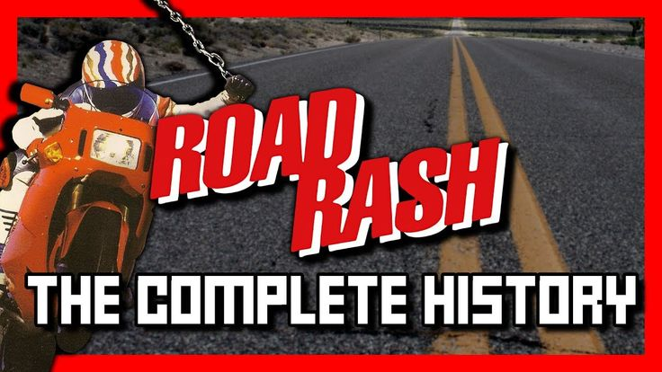 Road Rash: The Complete History - SGR Who here remember's Road Rash?  Well, here is the complete history of the original driving brawler that helped build EA