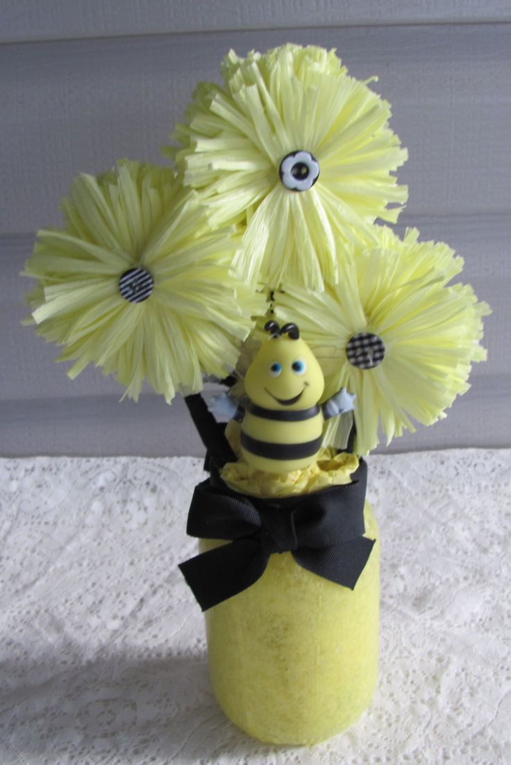 135 best Bee Bridal Shower Ideas images on Pinterest   Bee theme ...