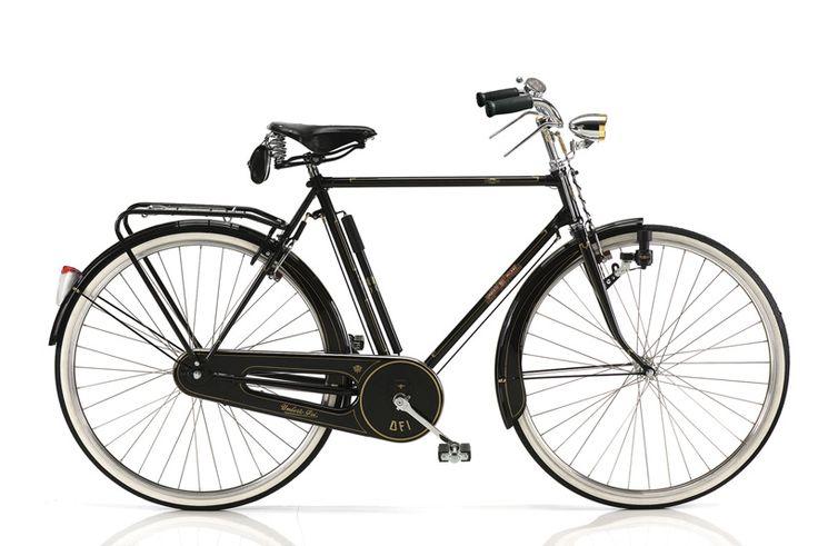 umberto dei - italian city bicycle