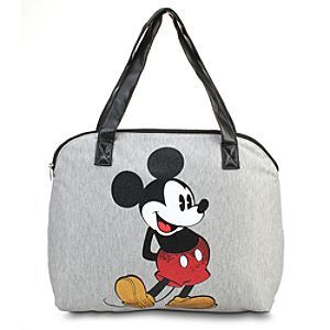 mickey mouse purses on sale   Sequined Nostalgic Mickey Mouse Tote