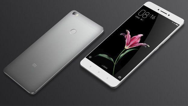 Xiaomi Max, el phablet más potente del mercado a precio de escándalo