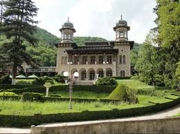 Casino Slanic Moldova - Bacau