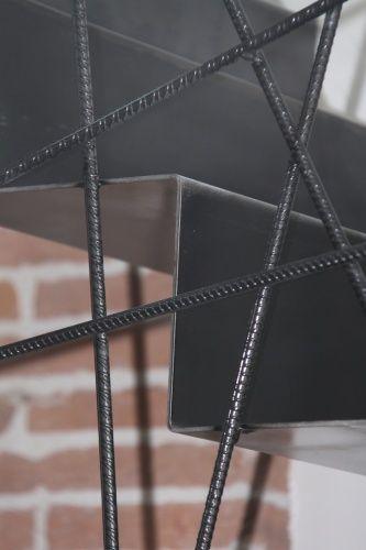 Les 25 meilleures idées concernant garde corps terrasse sur ...