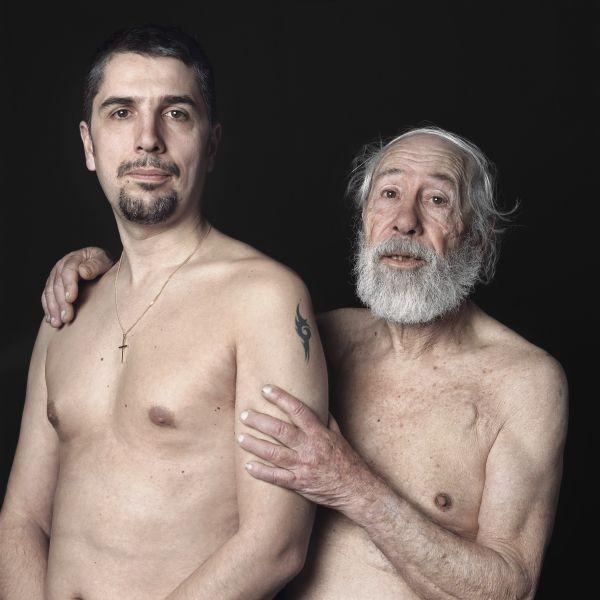homoseksuel dick og kusse ældre herrer og sex
