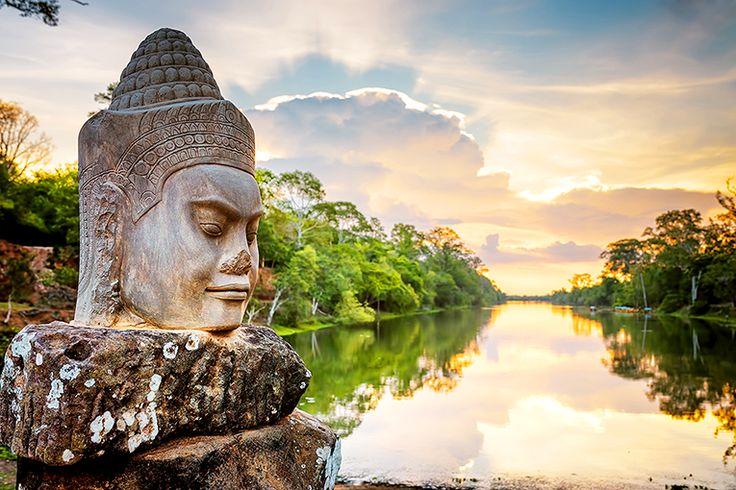 4. Kambodja #kambodja #resa #semester