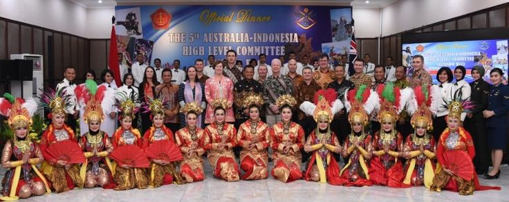 Panglima TNI : Ausindo HLC Refleksi Kerja Sama antara TNI dan ADF
