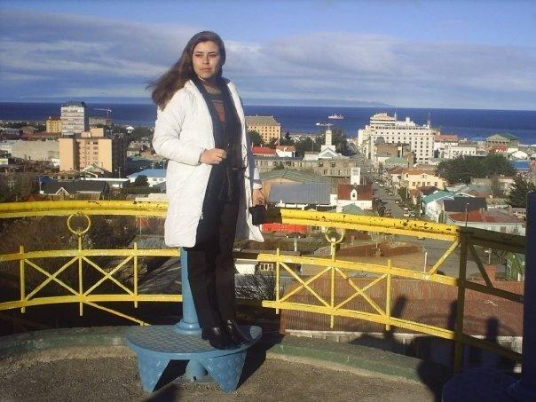 Punta Arenas, Region de Magallanes, en Chile, es la ciudad mas Austral del mundo.
