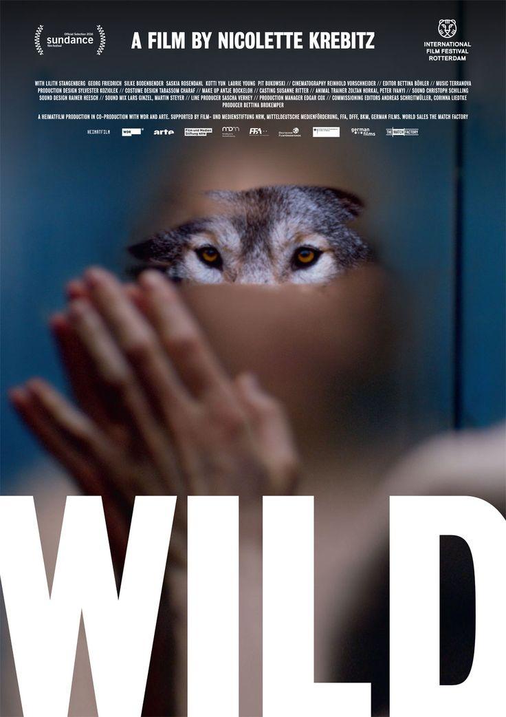 WILD (dir. Nicolette Krebitz, 2016)