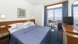 Single Room Sea Balcony