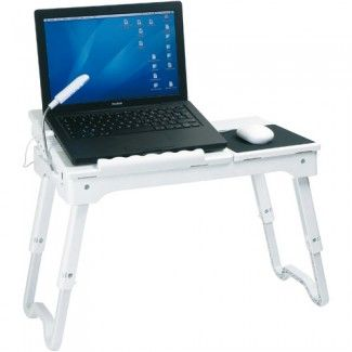 1000 id es sur le th me table d 39 ordinateur portable sur for Petit bureau pour ordinateur portable