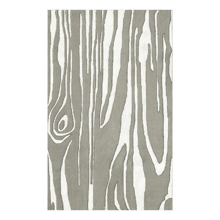 I pinned this Oakwood Indoor/Outdoor 5' x 8' Rug from the Indoor/Outdoor Rugs Under $200 event at Joss and Main!