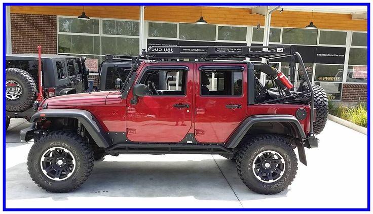 57 reference of kayak rack jeep wrangler jl in 2020 | Jeep ...