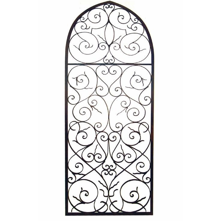 Black Wrought Iron Wall Decor 119 best wrought iron decor images on pinterest | metal walls