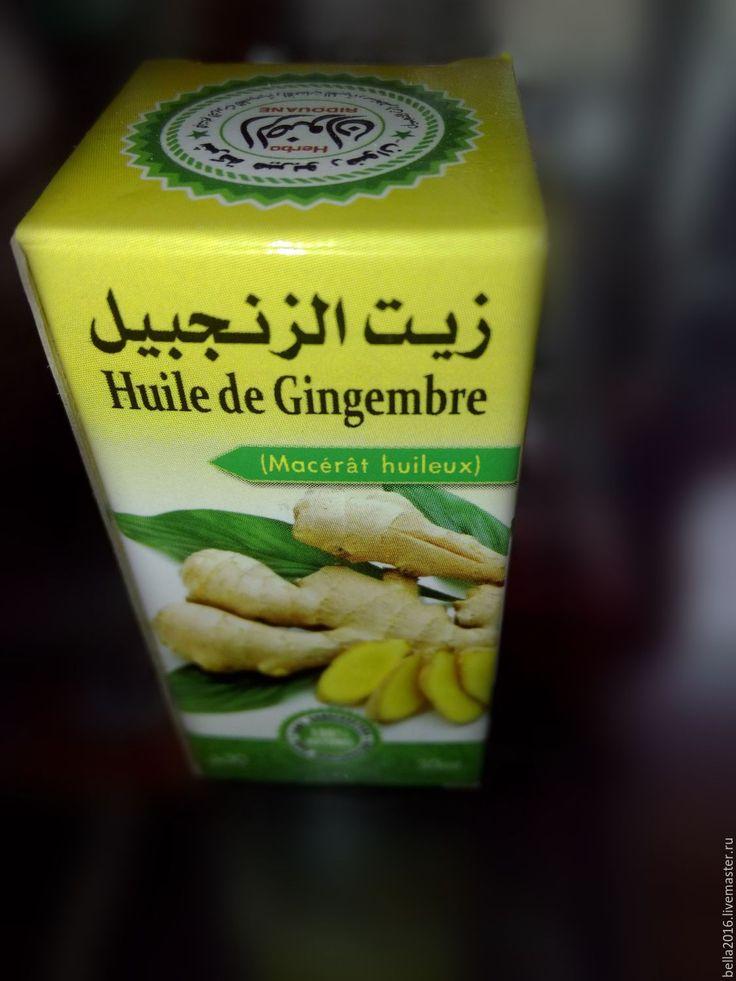 Купить масло имбирное - желтый, масло для тела, Масло для волос, масло для массажа