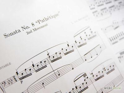 How to Get Rich As a Musician -- via wikiHow.com