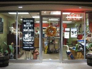 Barking Dog Bakery Okc Ok