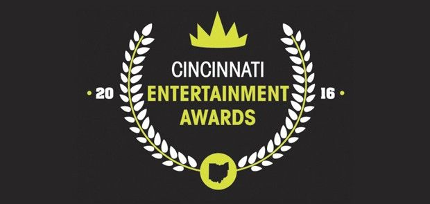 Voting for the 19th Annual Cincinnati Entertainment Awards presented by our friends at Cincinnati CityBeat Opens TODAY! Check out all the nominees here: http://cincymusic.com/news/2015/12/and-the-nominees-are