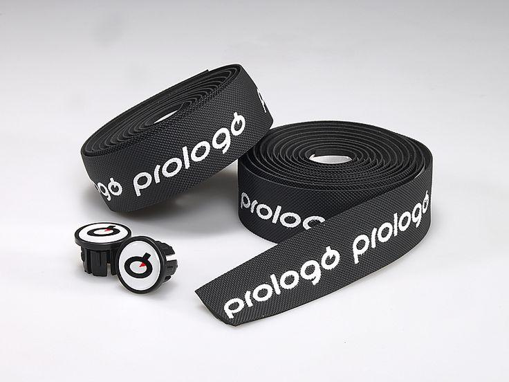 PROLOGO Onetouch Gel Handlebar Tape - Black/White