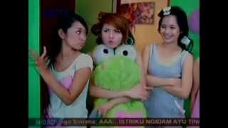 FTV Cinta Buat SuperGirlies Part #2-11