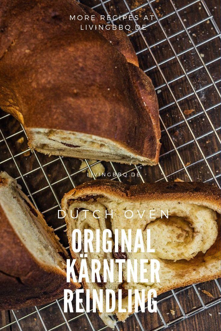 Kärntner Reindling Rezept Original