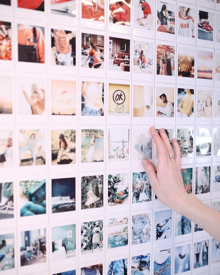 Best 25+ Instagram wall ideas on Pinterest | Polaroid ...