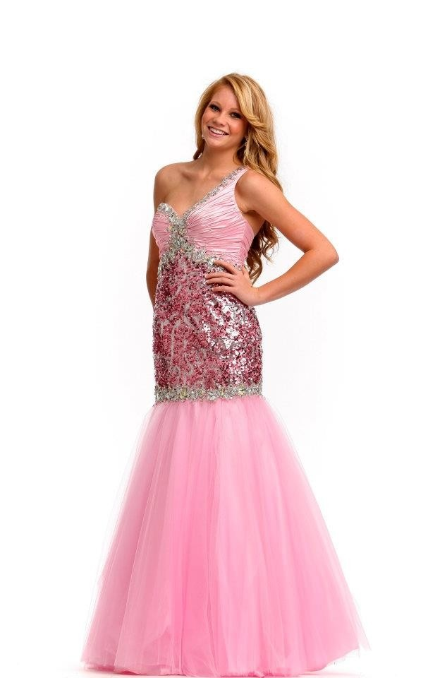 The 18 best prom dresses from hell images on Pinterest | Ball gowns ...